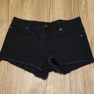 Van's Cut Off Shorts